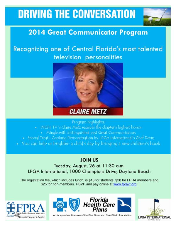 FPRA VOLUSIA FLAGLER GREAT COMMUNICATOR 2014 FLYER-page-001