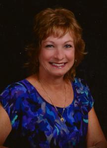 JoEllen Rogers, Ph.D.