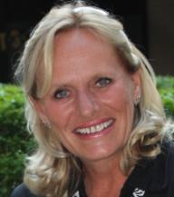 Marianne Gurnee, SunRail Program Management team