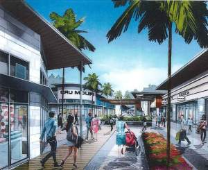 $100 Million Outlet Mall Planned in Daytona Beach (3)