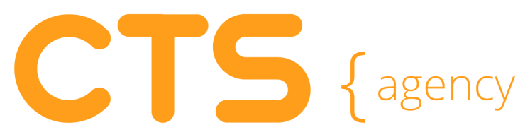 CTS Agency logo