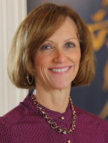 Kathy Milthorpe
